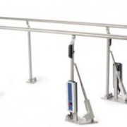 Electric Parallel Bars 8 Metre