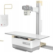 DRGEM X-ray Imaging Equipment - GXR-SD Series