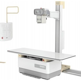 DRGEM X-ray Systems GXR-SD Series