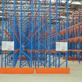 Racking Systems | Selective Pallet Racking