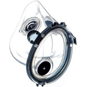 Breathing & Respiratory Apparatus I Full Face Mask Orinasal PAF-1027