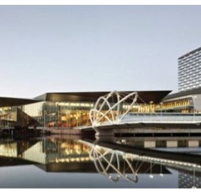 MCEC Case Study - Embracing innovation in venue set up trends