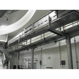 Stainless Steel Static Platforms