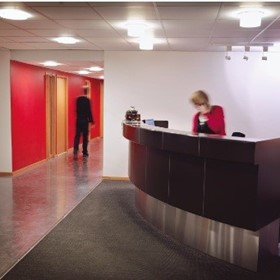 Ascom | Lighting Solutions | teleCARE IP Corridor Lamps