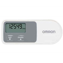 Walking Style Pedometer | HJ-320 | Omron