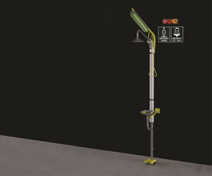 Enware offers customised safety solutions - Lighting, Alarms, Environmental Protection Signage