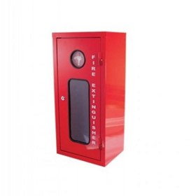 Fire Hose & Extinguishers Cabinets - Up To 9.0KG ABE