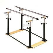 Fortress Folding Parallel Bars