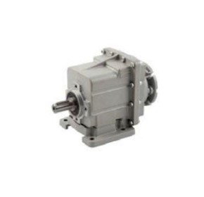 CMS Helical Gearboxes
