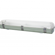 IP65 LED Batten and Diffuser | FORTIS