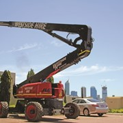 Westside Hire sold on JLG performance and support