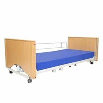 Electrically Adjustable Hospital Beds | Low Progress 20