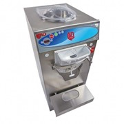 Bravo Gelmatic Startronic Premium | Ice Cream Gelato Machine