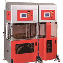 Print Media Strapping Machine | TP-702NIL