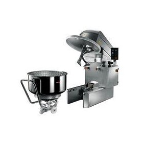 Removable Bowl Spiral Mixer | MEC Food Machinery