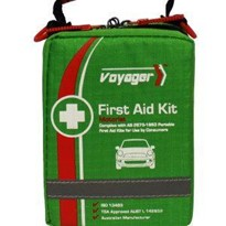 Aero Voyager Versatile First Aid Kit
