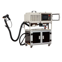 High Mix Moulding System | LPMS 100J