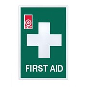 Safety Signage | First Aid Signage
