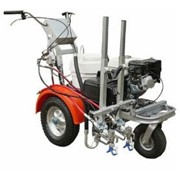 Line Marking Machine with Dual Spray Guns - LT-6335L