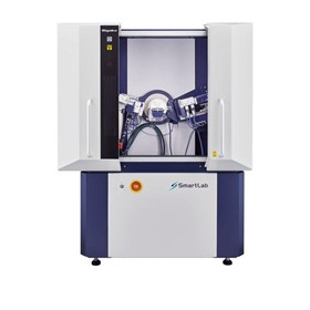 X-ray Diffractometer | SmartLab SE