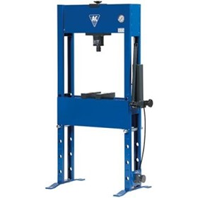Workshop Presses | PJ16H/PJ20H