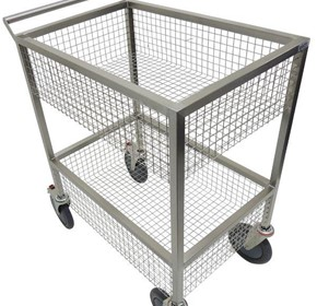 Emery Basket Trolley | SP566.1