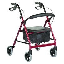Rollator Better Living Petite Wheeled Walker