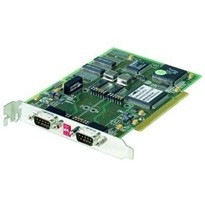 Single and Dual Channel Interface PCI Boards