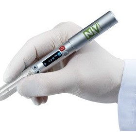 Cordless Soft Tissue Dental Laser | NV Microlaser