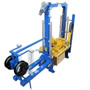 Pallet Strapping Machine | Itipack | VHP/FLS-2T