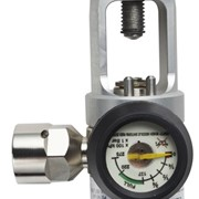 BPR Pressure Regulator – Medical Oxygen