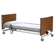 Aged Care Bed | K-Dee Classic – Single
