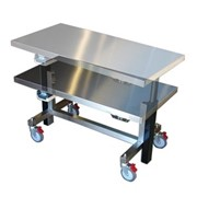 Electric Patient Transfer Table | SmartLift Transfer Table