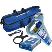 Radiodetection Underground Cable & Pipe Locator Kit - SuperC.A.T