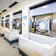 Professional Laundry Systems for Healthcare Facilities
