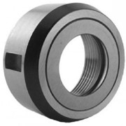 Ultra High Speed Coated Clamping Nuts