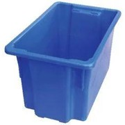 Tufftotes Heavy Duty Storage & Shelving Tubs