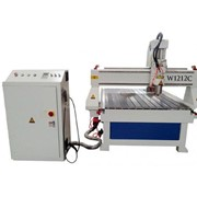 Axis CNC Router W1212C