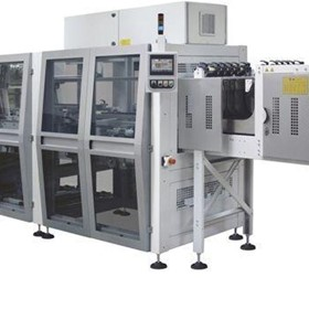 Fully Automatic Overlap Shrink Wrappers | XP 650 ALX-P