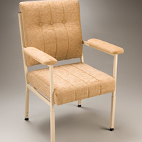 High/Low Back Chairs | Fitzroy 8150