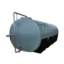 On-Farm Diesel Fuel Tank