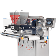 Pomati One Shot Depositor Chocolate Machine OSD-10