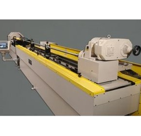 Horizontal Honing Machines | Medium Duty OTW-1000