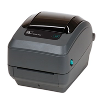 Desktop Label Printer | Zebra GK420