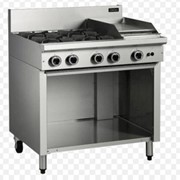 900mm Gas Cooktops | Cobra C9C