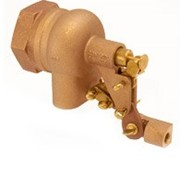 Brass Float Valves | R610 Series BOB