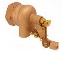 Brass Float Valves | R610 Series BOB®