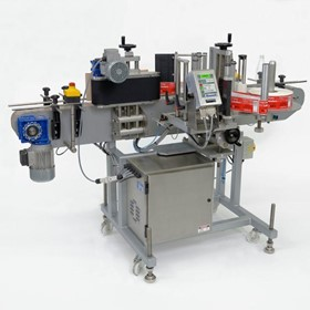 Tronics Label Applicator | S1500