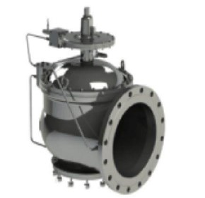 Low Pressure Pilot Operated Valves