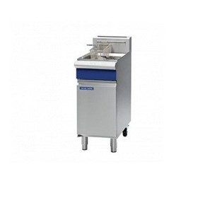 Evolution Series - 400mm Single Pan Gas Fryer - GT18